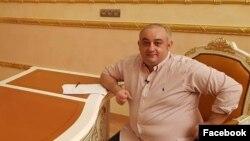Петрос Газарян
