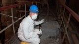 Deep Inside Chernobyl's Radioactive Ruins