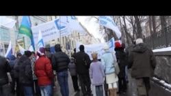 Шествие в защиту детей 2 марта
