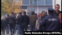 Bosnia and Herzegovina - Sarajevo, TV Liberty Show No.745 08Nov2010