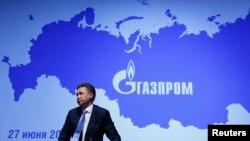 """""""Газпром"""" басшысы Алексей Миллер. (Көрнекі сурет)"""