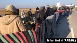 Sljedeće godine Hrvatska će prihvatiti još 100 izbjeglica