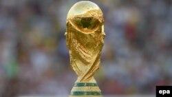 ФИФА ва Қатардаги коррупцияга қўл урганликда айбланаётган эди.