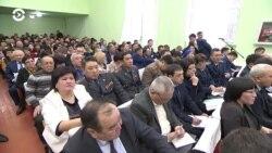 Азия: Кыргызстан призывает не поддаваться на антикитайские провокации