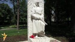 RSE na Groblju oslobodilaca Beograda