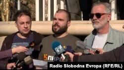 """Граѓанската иницијатива """"За заедничка Македонија"""""""