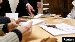 Քվեների հաշվարկ հայաստանյան ընտրություններում, արխիվ