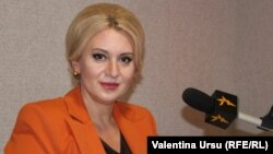 Виолета Иванов