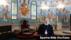 Episcopul Marchel