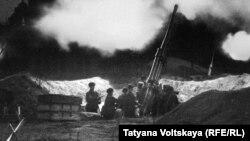 Leningrad blockade