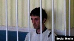 Хайсер Джемилев. Архивное фото