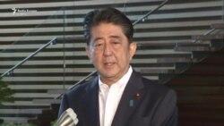 Premeriul Japoniei cere Națiunilor Unite noi măsuri contra Coreii de nord