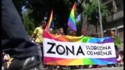 Solidarnošću protiv mržnje i diskriminacije