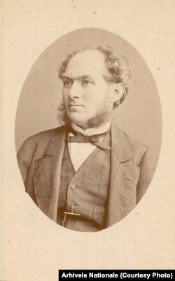 Carol Davila a venit la București în 1853 pentru a conduce timp de trei ani Spitalul Militar. Nu a mai părăsit România.