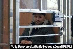Олександр Пугачов, Кіровський районний суд Дніпра, 8 квітня 2019 року