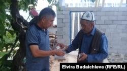 Вандыктар кыргыз элине акча чогулта баштады