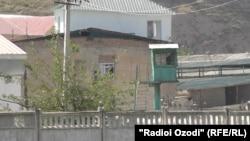 Колония строгого режима в Вахдате
