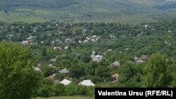 Село Юрчень, Ниспоренский район, Молдова
