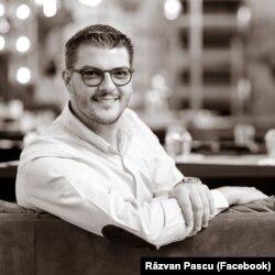 Răzvan Pascu, Consultant Marketing Turistic si Antreprenor Turism