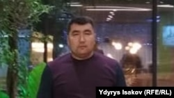 Ашым Осмонов
