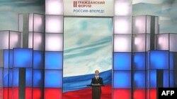 По словам Дмитрия Медведева, Россия стремится в клуб развитых демократических стран