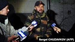 Антоненко залишиться під арештом