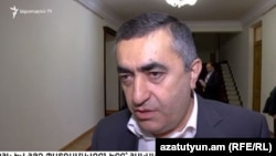 Հեռացող՝ չի նշանակում վերացող. Ռուստամյանը՝ Սերժ Սարգսյանի մասին