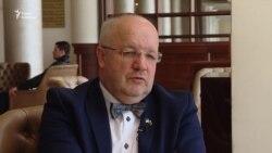 Екс-міністр оборони Литви про боротьбу із російською пропагандою