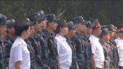 200 кадетов обучаются в Бендерах