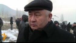 Рысалиев: Мен тартиптүү депутат болом
