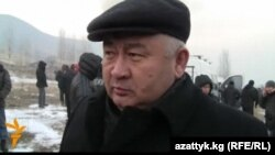 Kyrgyz Interior Minister Zarylbek Rysaliev is to personally monitor the investigation of the case.