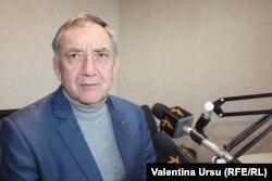 Ion Iovcev, februarie 2020.