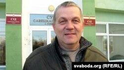 Андрэй Толчын