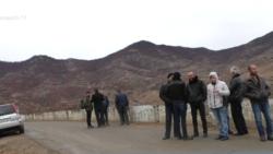 Մեծ Այրումի բնակիչներն Ախթալայի լեռնահարստացուցիչ կոմբինատից փոխհատուցում են պահանջում