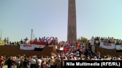 Протесты в Порт-Саиде, 5 марта 2013