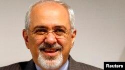محمدجواد ظریف٬ وزیر خارجه ایران