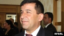 Муҳаммадалӣ Ватанов