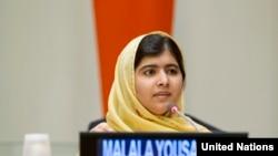 Malala Jusufzai