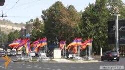 Հայաստանը տոնում է անկախության 21-ամյակը