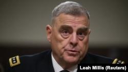 ژنرال میلی گفت ویدئوها و تصاویری از حمله به محل اقامت البغدادی وجود دارد که ممکن است در روزهای آینده در اختیار رسانهها قرار گیرد.