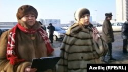 Татьяна Гурьева (уңда)