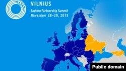 ევროკავშირის აღმოსავლეთის პარტნიორობის რუკა