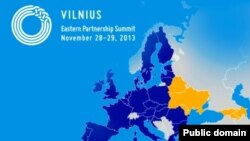 Lithuania -- Eastern Partnership Summit, Vilnius, 28-29 November generic
