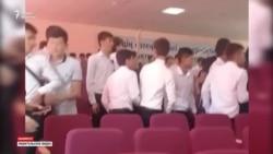 Конфликт между местными и студентами из Узбекистана. Что известно?