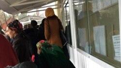 Türkmenler Russiýada hemişelik ýaşaýyş statusyny almakda päsgelçilikler bilen ýüzbe-ýüz bolýar