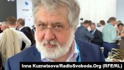 Олігарх Ігор Коломойський