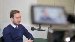 Intervju nedelje: Nikola Burazer