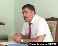 Ахмед Изилов