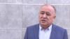 Өмүрбек Текебаев. 2021-жыл.