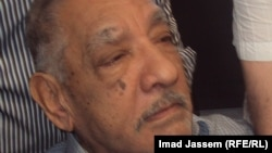 الراحل محمد جواد اموري